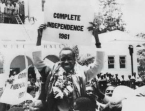 La fiaccola della libertà, verso l'indipendenza del Tanganica
