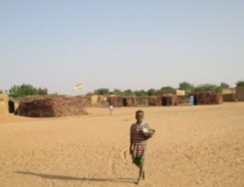 Diserzioni di sabbia. Eroi, poeti e santi del Sahel