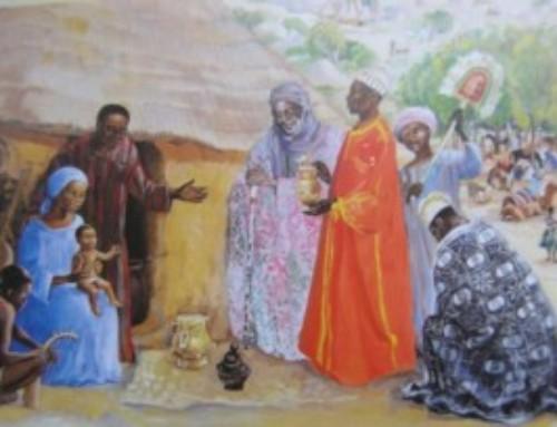 Il quarto Re Magio era originario del Sahel