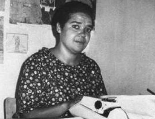 """Un racconto di Bessie Head: """"la solidarietà umana è naturale, sensata, normale"""""""