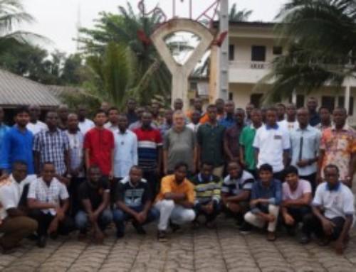"""P.Leopoldo Molena: """"Per il 2021 gli ivoriani si aspettano il dono della riconciliazione politica"""""""