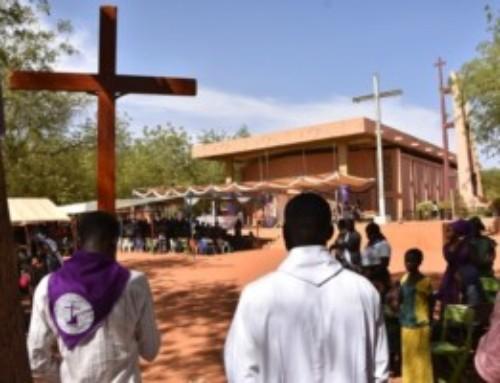 Non è terminato il calvario dei cristiani di Bomoanga, la missione di p. Gigi