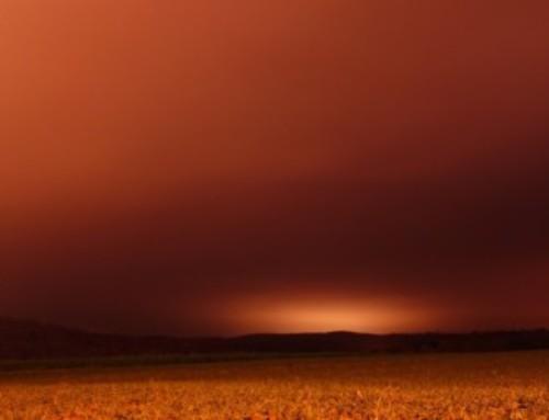 Polvere di democrazia (e vento) nel Sahel. La lettera di p. Mauro Armanino