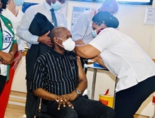 Vaccini anti-covid: qual è la situazione in Africa