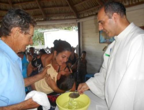 Ovunque agisca, il missionario non è mai un navigatore solitario