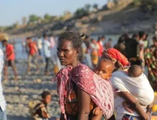Il conflitto dimenticato: la repressione etiope nella regione del Tigray