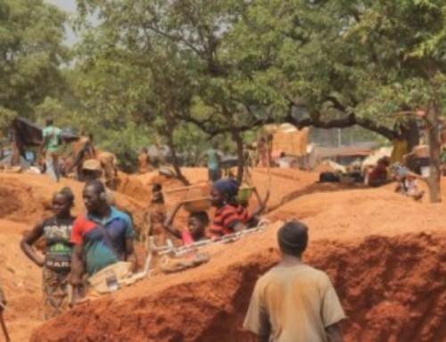 In tempo di pandemia, il settore minerario africano non conosce crisi