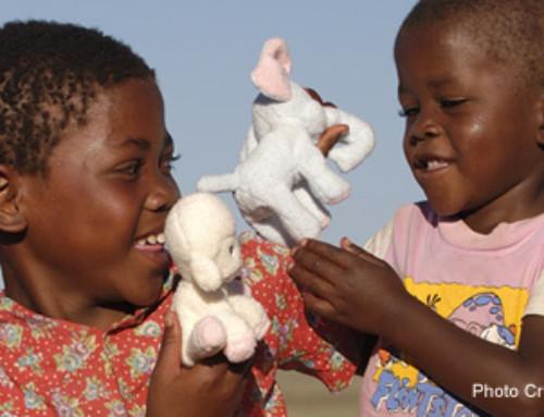 Confinamenti, sconfinamenti e tre giocattoli nel Sahel