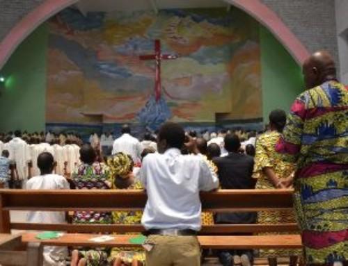La Chiesa del Benin celebra i 160 anni di evangelizzazione