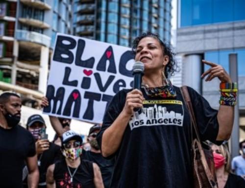 Quanto vale la vita dei neri? La lunga strada verso la dignità