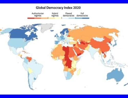 La top ten della democrazia e della libertà in Africa