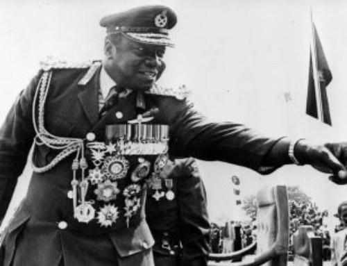 Nei romanzi di Moses Isegawa l'Uganda della dittatura di Idi Amin