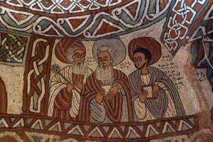 chiese etiopia