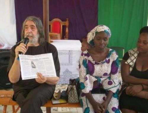 Un'avventura ambigua nel Sahel