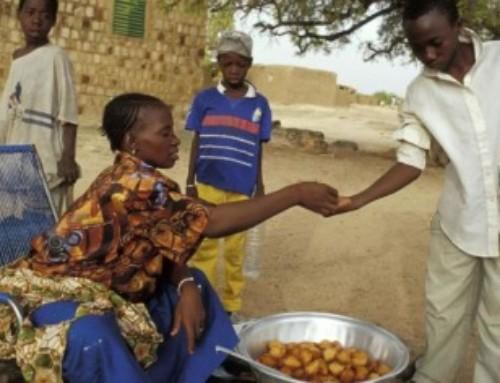 Economia solidale e sostenibile in Mali: cibo alla portata di tutti