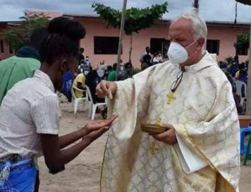 P. Angelo: i tempi supplementari della mia partita di missionario