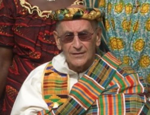 P. Gerardo Bottarlini è tornato alla casa del Padre, dopo una vita donata alla missione