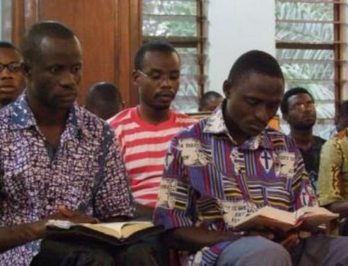 P. Filippo: cinque anni con i giovani seminaristi, alla scoperta della SMA