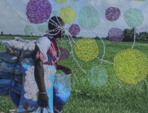 Nuovi e affermati volti dell'arte contemporanea africana