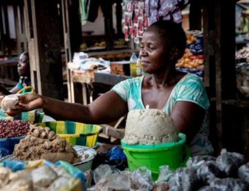 Segnali di ottimismo dal Centrafrica, e un forte anelito per la pace