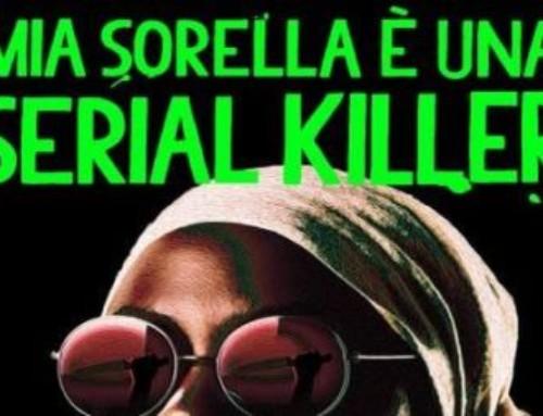 """""""Mia sorella è una serial killer"""": un'Africa tinta di giallo"""