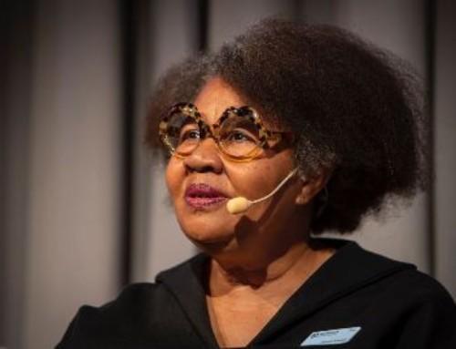 Jamaica Kincaid e la questione della lingua, doppia, imposta, non scelta