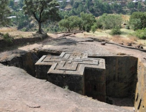 Le chiese di Lalibela, un patrimonio sacro da proteggere