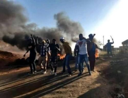 eSwatini: aumenta la protesta del popolo, scontento del suo re