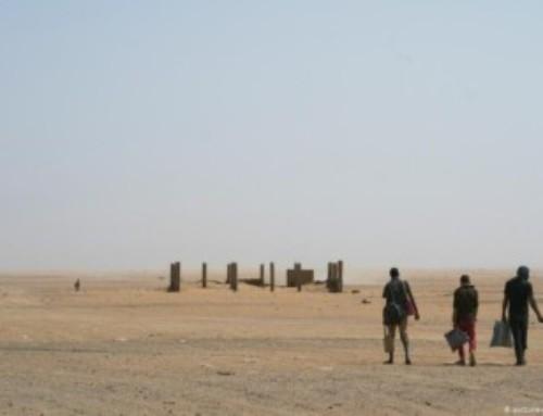 Vita e destino del Sahel. Raccontati da p. Mauro Armanino