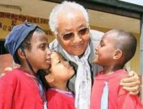 È morta in Etiopia, Abebech Gobena, la Madre Teresa d'Africa