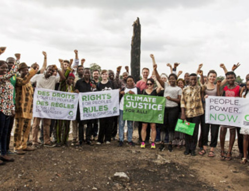 Una nuova legge del petrolio in Nigeria: riconosciuti i diritti della popolazione
