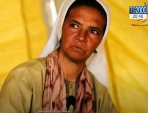 Liberate suor Gloria Cecilia, da 4 anni e 5 mesi in mano ai suoi rapitori!