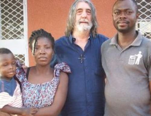 Tra i migranti nelle sabbie del Sahel. P. Mauro Armanino intervistato dalla rivista Credere