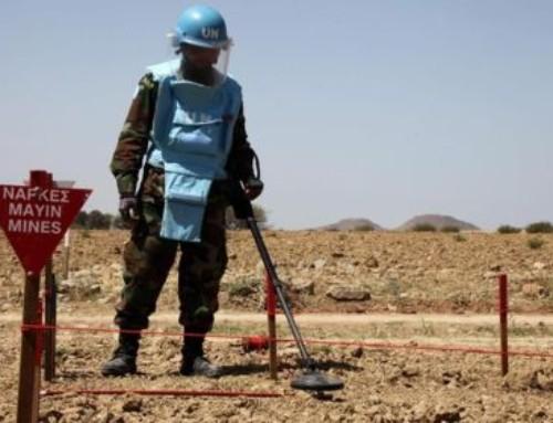 Afriche e mine anti-uomo: la rimozione che va a rilento