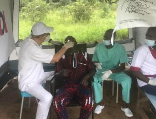 Dentisti senza frontiere: da Reggio Emilia al Togo, vacanze solidali