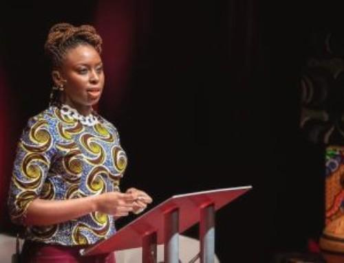 """Chimamanda Adichie: """"Fratelli Tutti, un bel regalo di cui non sapevo di avere bisogno"""""""