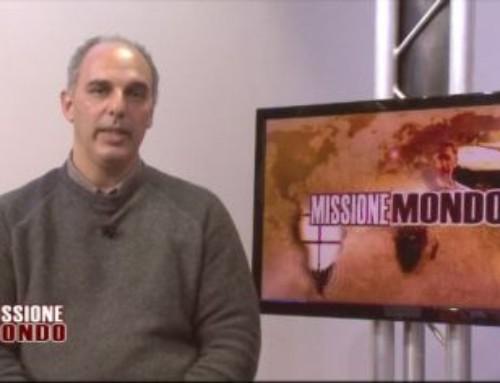 """Don Michele Farina: """"Riparto da zero: un nuovo stile, una nuova missione"""""""