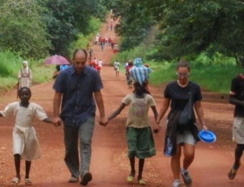 Missionari in partenza, ripartenza e di ritorno