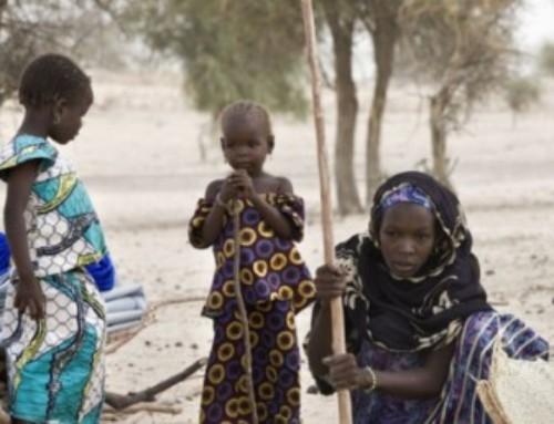 Sostieni i nuovi progetti di Sma Solidale Onlus: assistenza a cristiani perseguitati in Niger