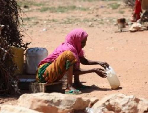 Le guerre, principale causa della fame in Africa