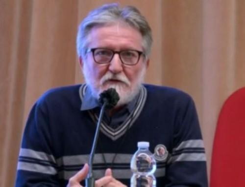 P. Gigi Maccalli alla presentazione del Festival della Missione 2022