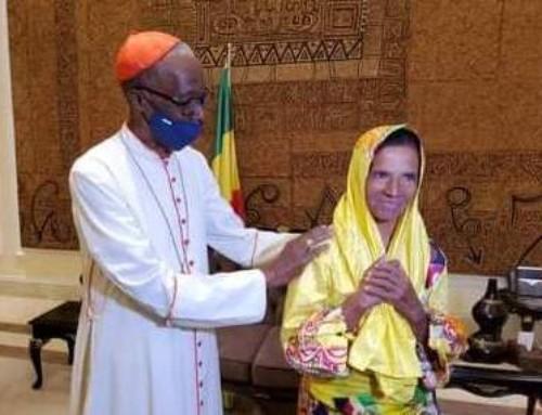 Suor Gloria, rapita in Mali, finalmente libera!