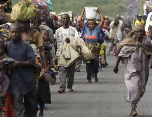 Rifugiati e sfollati nel mondo: l'Onu li stima a 71 milioni