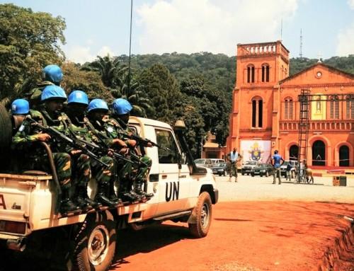 Centrafrica, la pace è un processo irreversibile