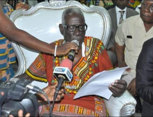 Bernard Dadié: coscienza critica del suo tempo