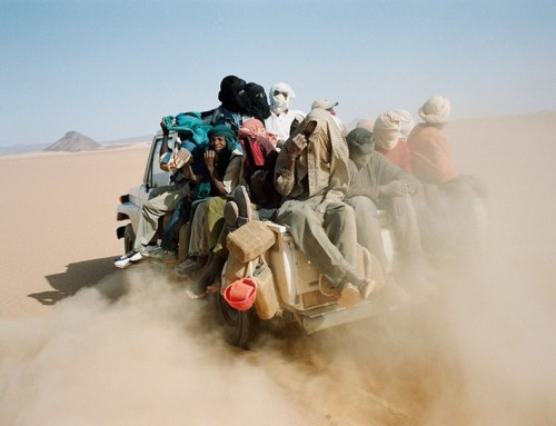 La fabbrica degli ostaggi nel Sahel