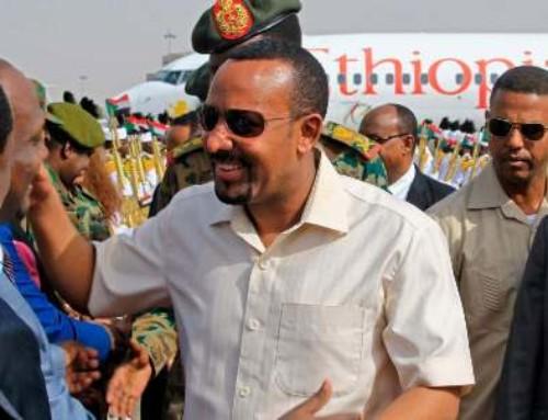 Premio Nobel per la Pace 2019 a Abiy Ahmed, primo ministro dell'Etiopia