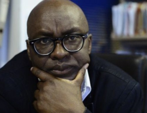 "Achille Mbembe: ""Basta vittimismi, l'Africa si scuota"""