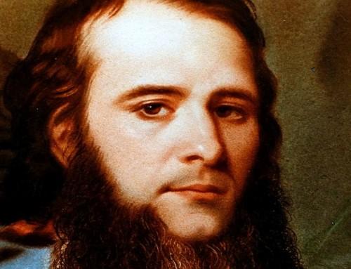 Mons. de Brésillac, a 160 anni dalla morte