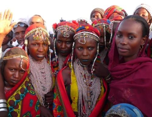 La lotta per l'ambiente delle donne peul del Ciad